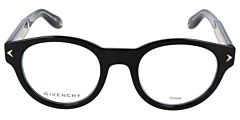 Givenchy GV0031 Black Blackcrystal